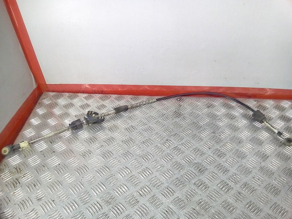 Трос КПП (кулисы кпп) Mercedes Vito (W639)