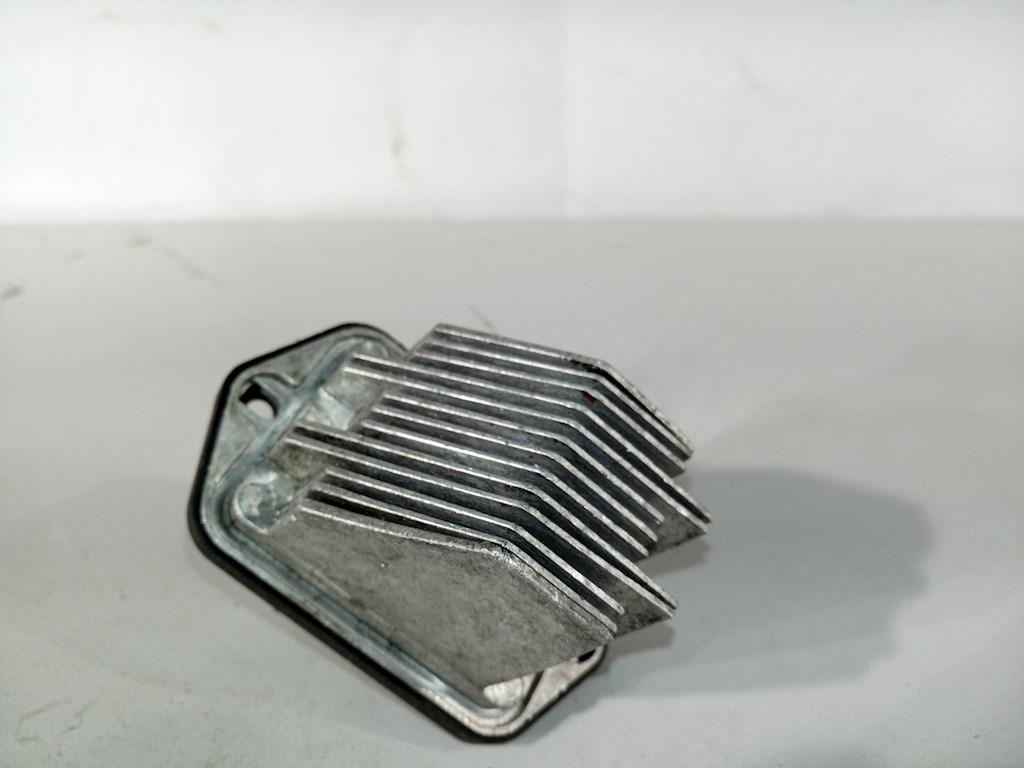 Резистор (сопротивление) печки Mazda 6 GG фото