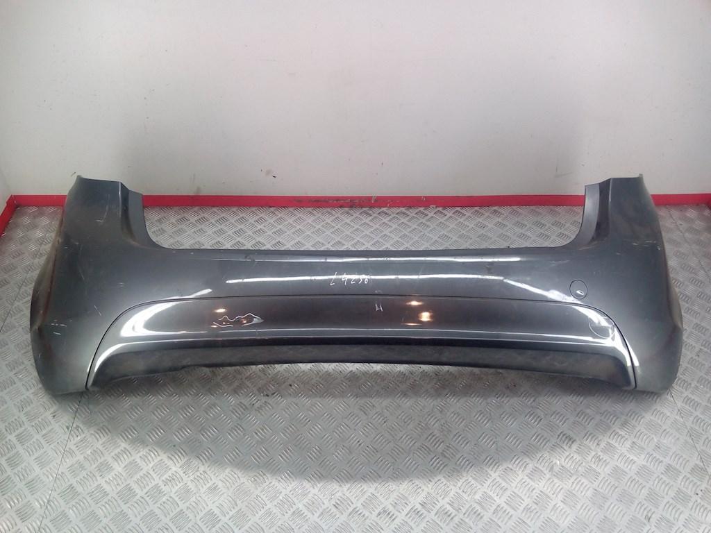 Бампер задний Opel Meriva B 2010-2014