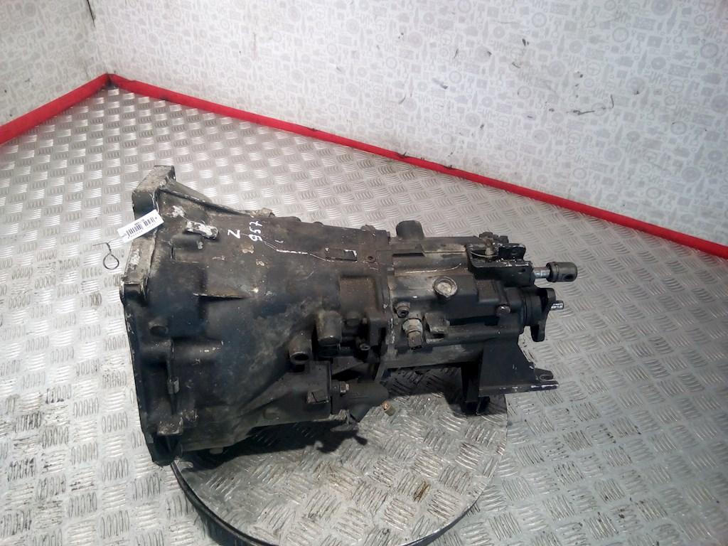 КПП 5ст (механическая коробка) BMW 3 Series E36 1991-1999