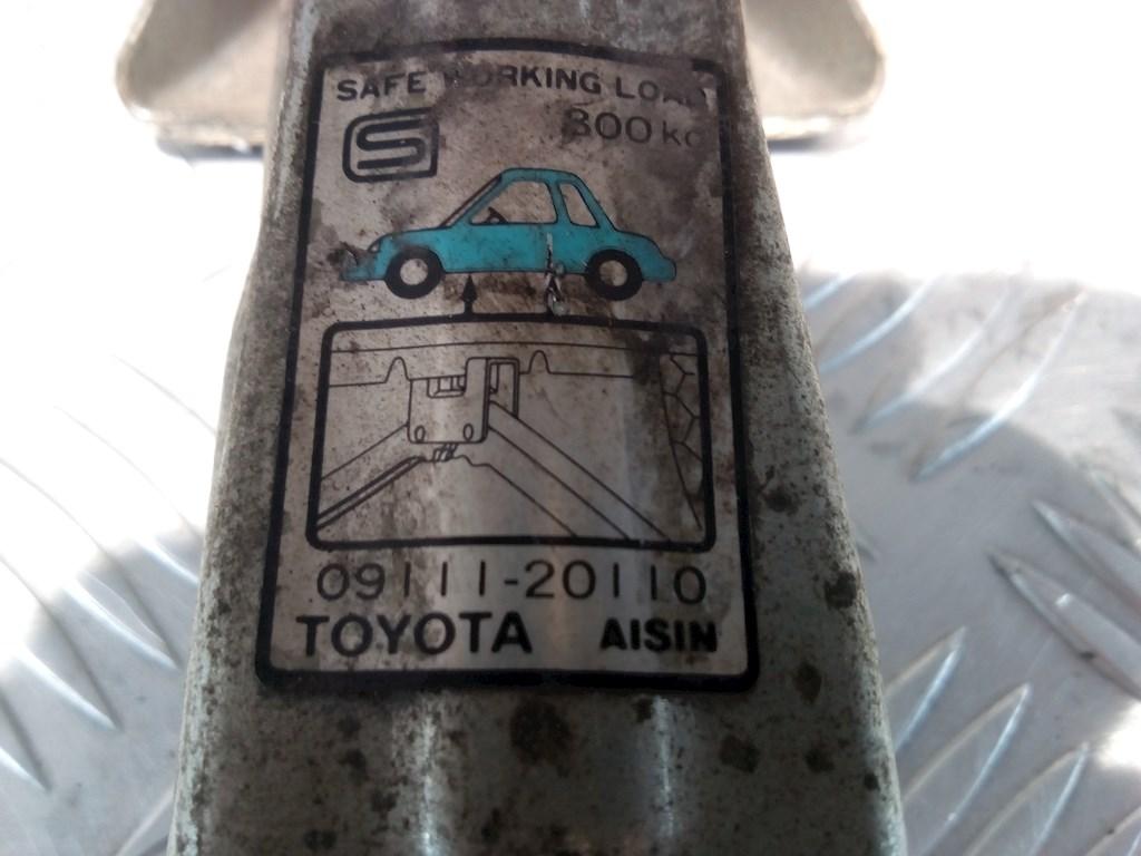 Toyota-Carina E-491336