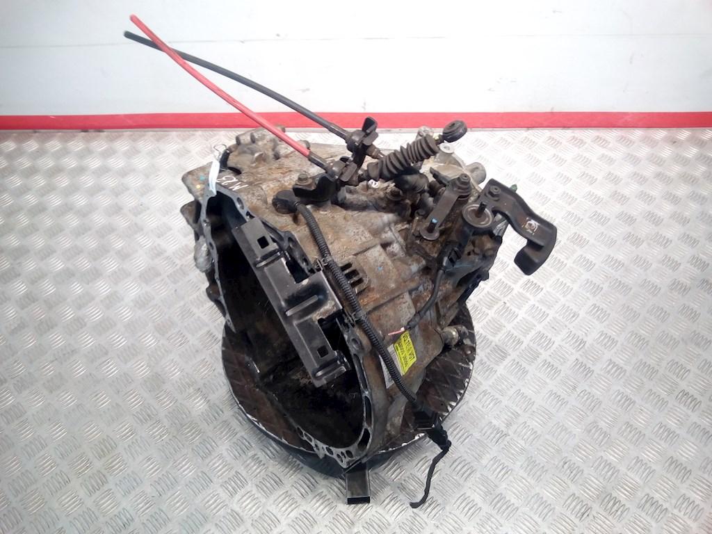 КПП 5ст (механическая коробка) Kia Carnival Sedona 2 2006-2014