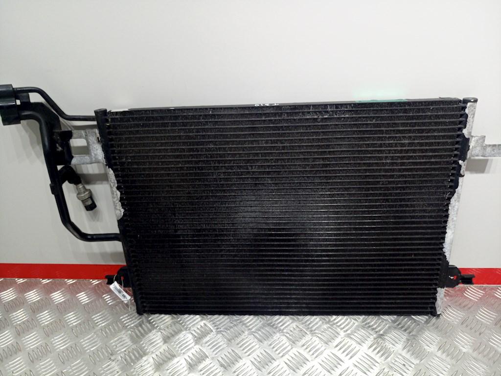 Радиатор кондиционера VOLKSWAGEN PASSAT 5 GP