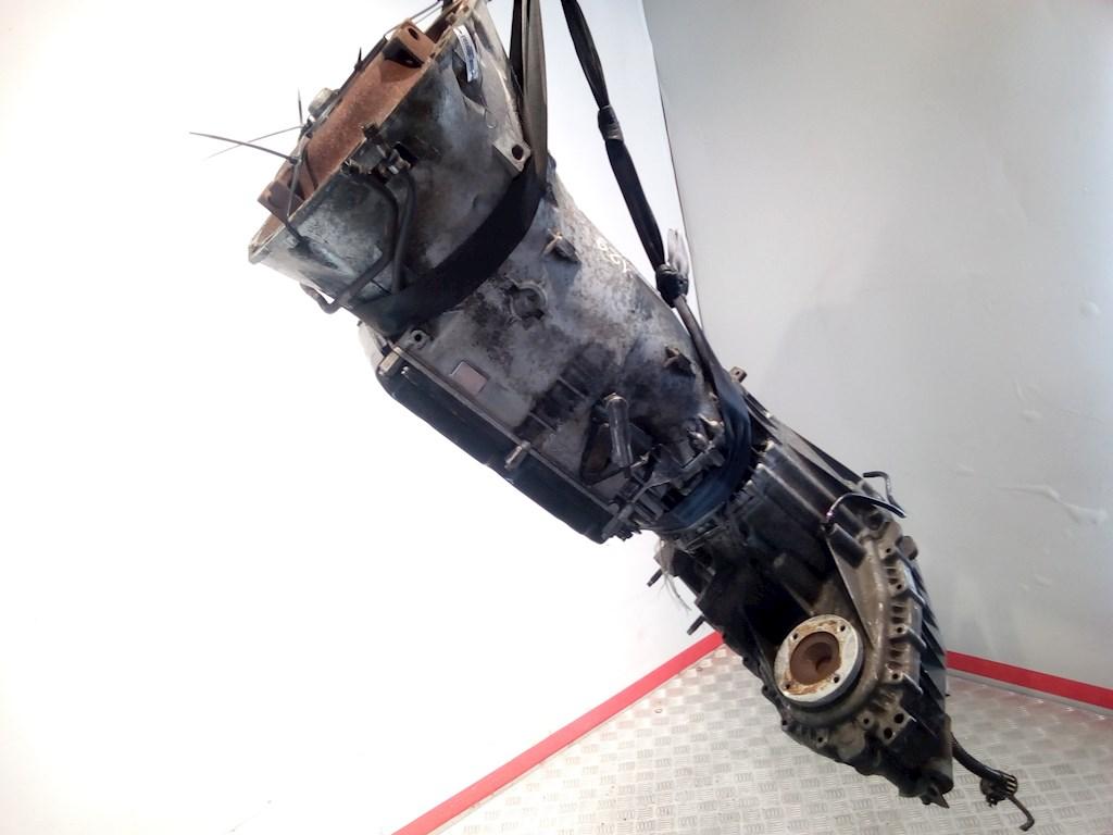 КПП автомат (автоматическая коробка) Mercedes W163 (ML Class) фото