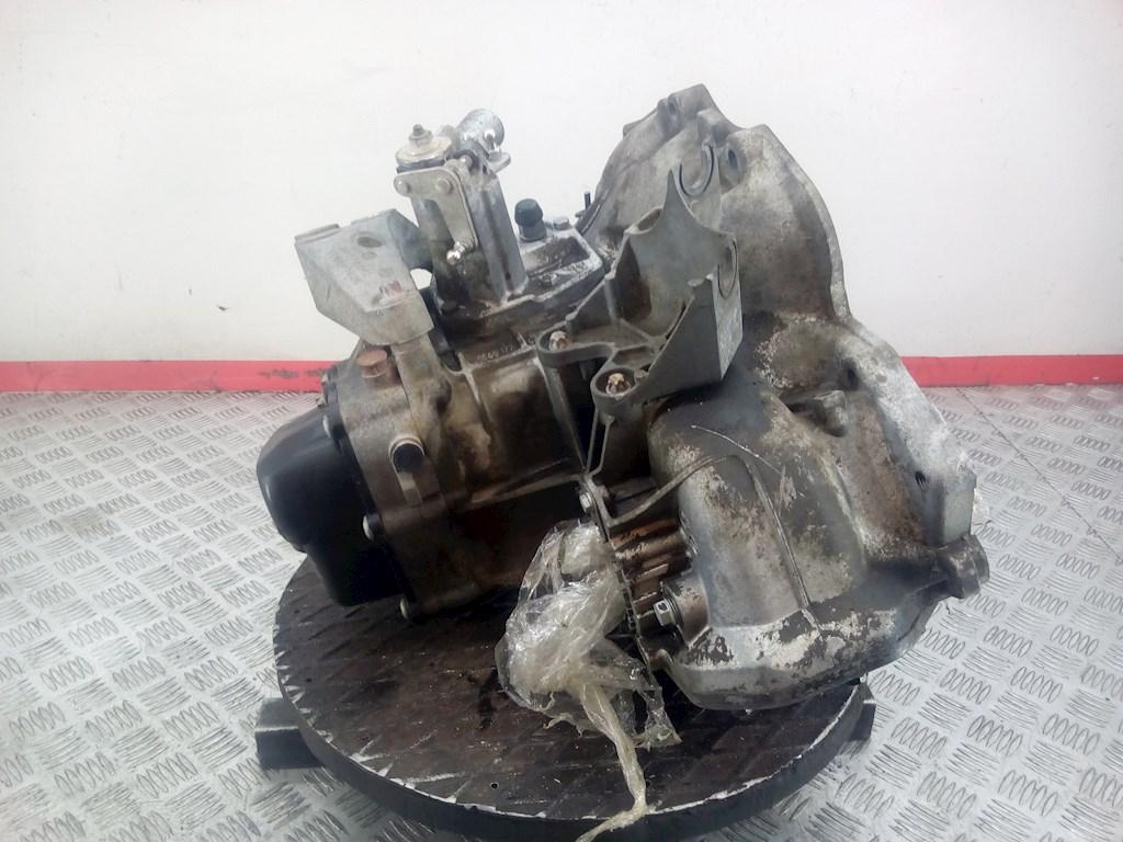 КПП 5ст (механическая коробка) Opel Meriva B 2010-2014