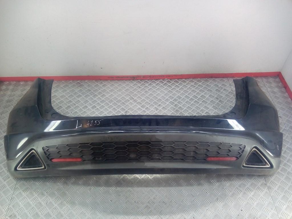 Бампер задний Honda Civic 8 2006-2011