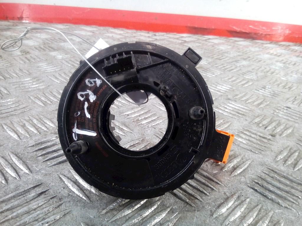 Шлейф руля Skoda Octavia 1U фото