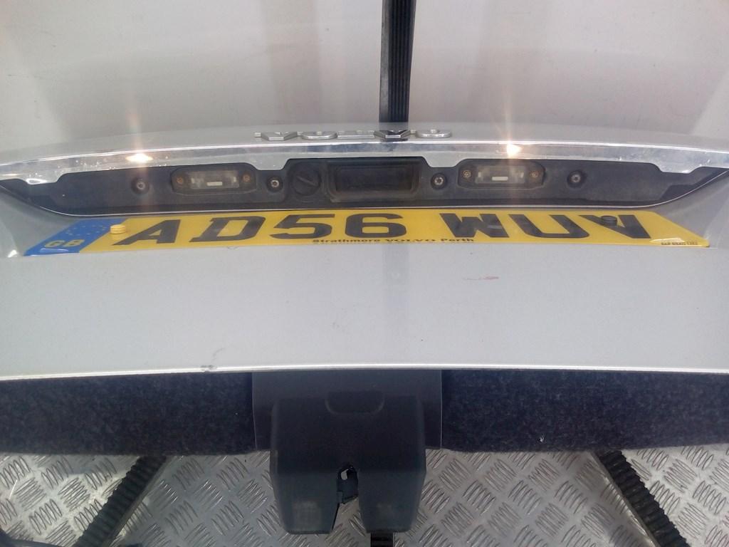 Крышка (дверь) багажника Volvo S80 2 500058 preview-3
