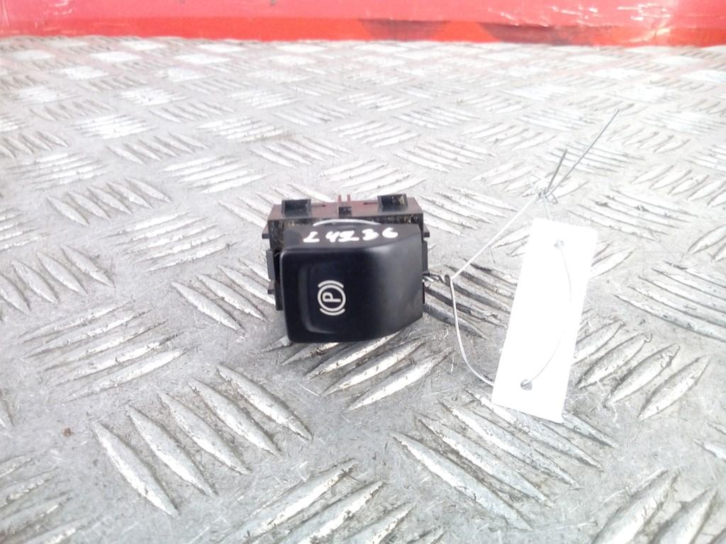 Кнопка ручника (стояночного тормоза) Opel Meriva B фото
