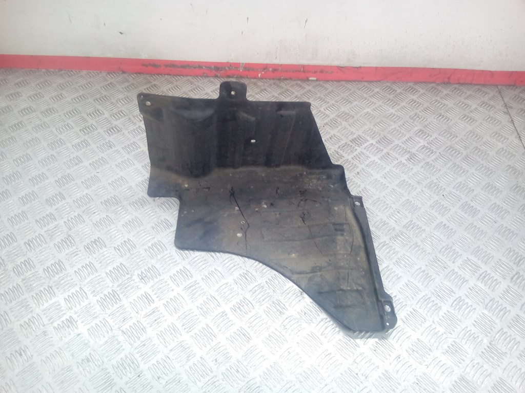 Защита картера (двигателя) Chevrolet Lacetti фото