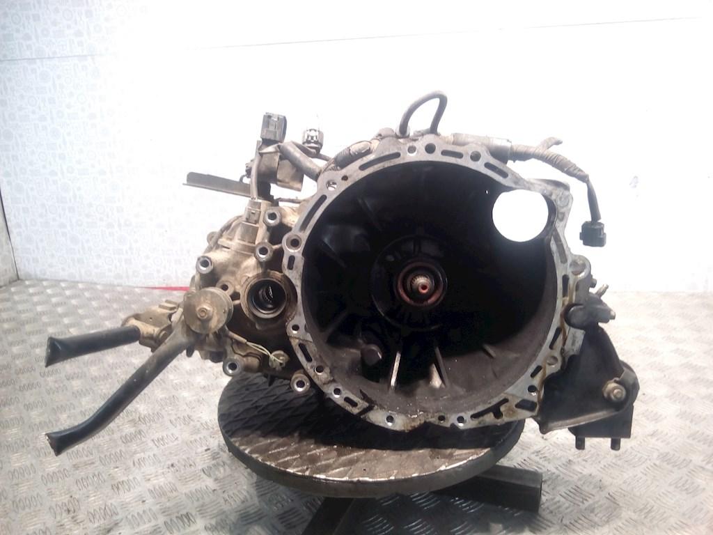 КПП 5ст (механическая коробка) Mazda Xedos 6 1992-1999
