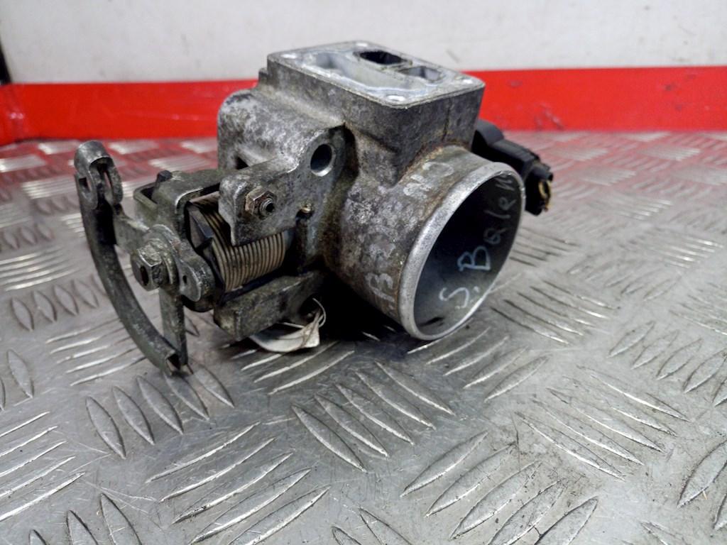 Заслонка дроссельная Suzuki Baleno 174284 preview-2