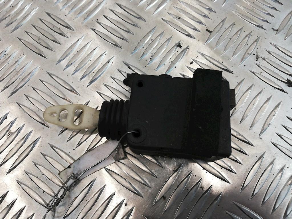 Электропривод (сервопривод) Citroen Saxo 255997 preview-3