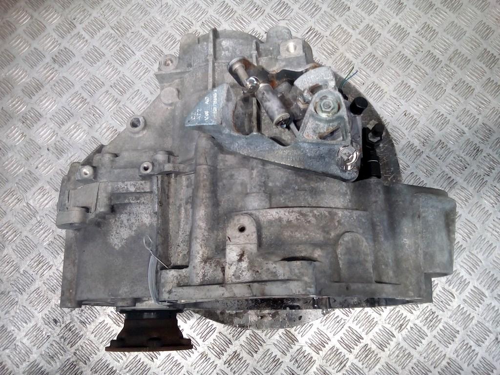 КПП 6ст (механическая коробка) Skoda Octavia 1Z фото
