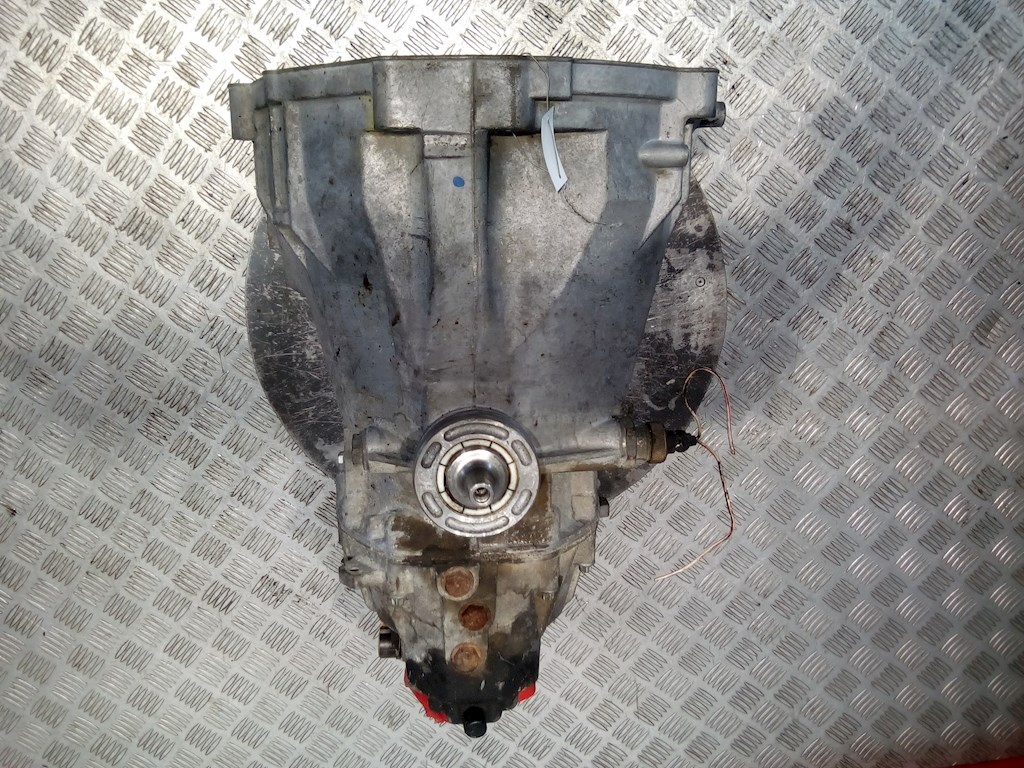 КПП 5ст (механическая коробка) Volkswagen LT 2 1996-2006