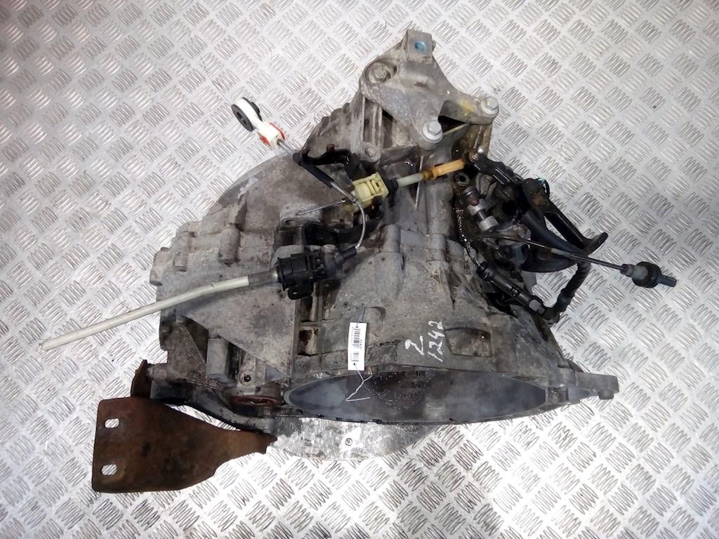 КПП 6ст (механическая коробка) Ford C MAX 2003-2010