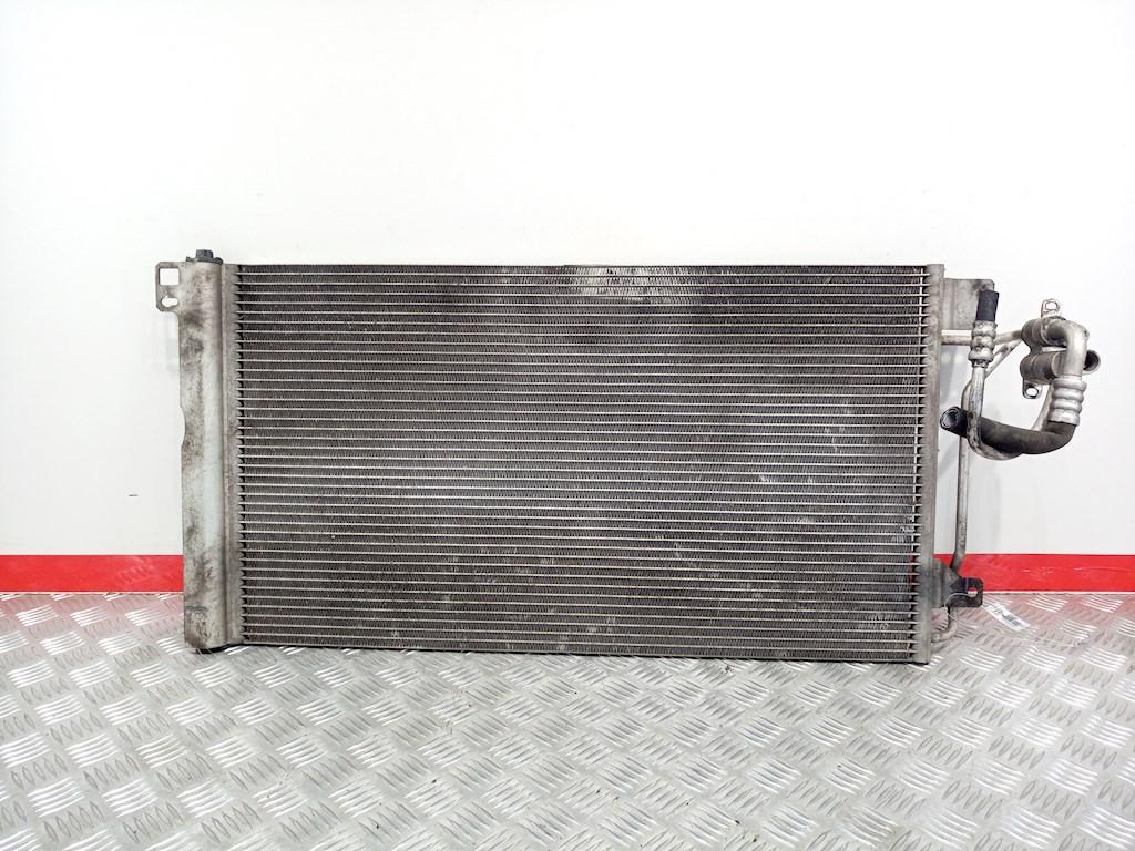Радиатор кондиционера VOLKSWAGEN T5