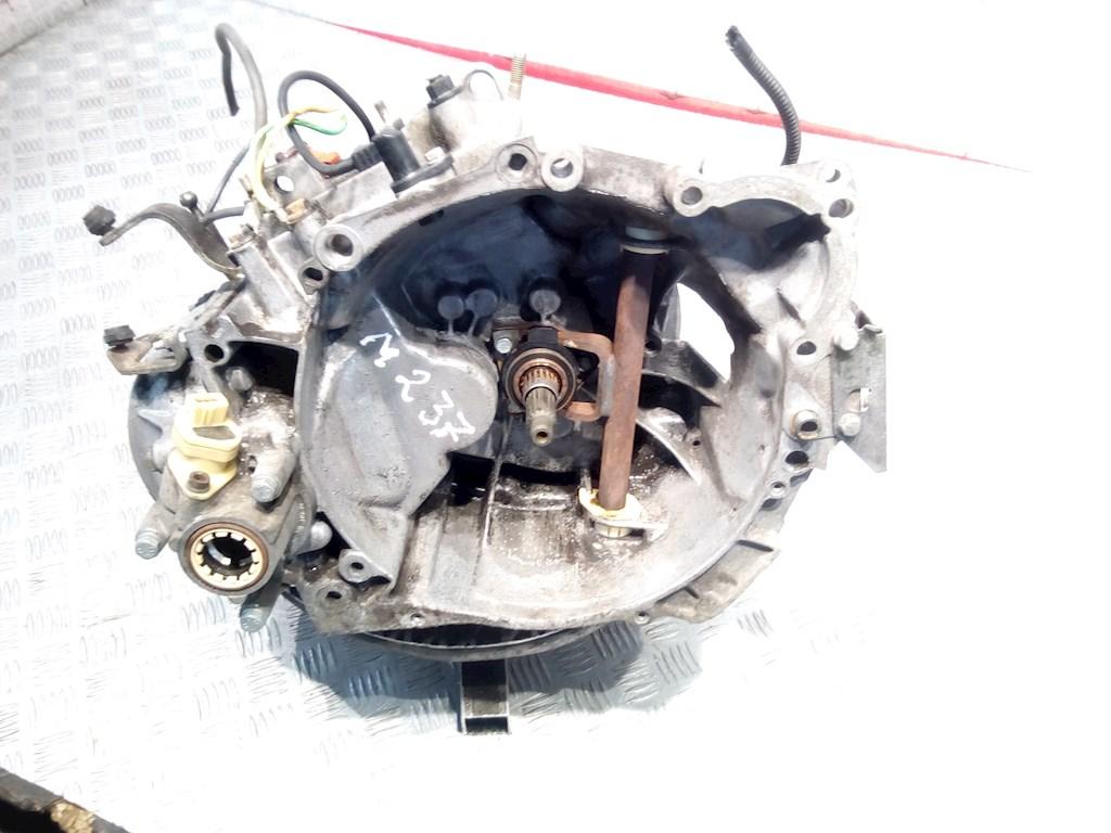КПП 5ст (механическая коробка) Peugeot 306 1993-2001