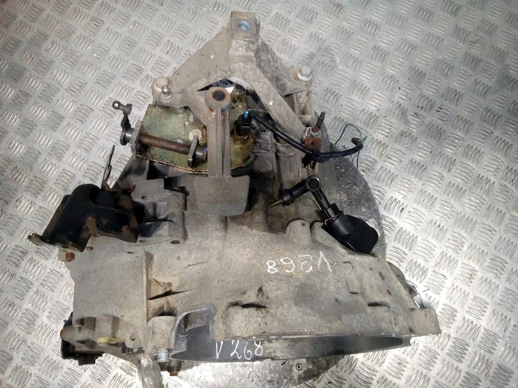 КПП 5ст (механическая коробка) Ford C MAX 2003-2010