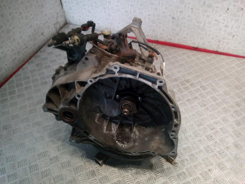 КПП 5ст (механическая коробка) Ford Focus 2 2004-2011