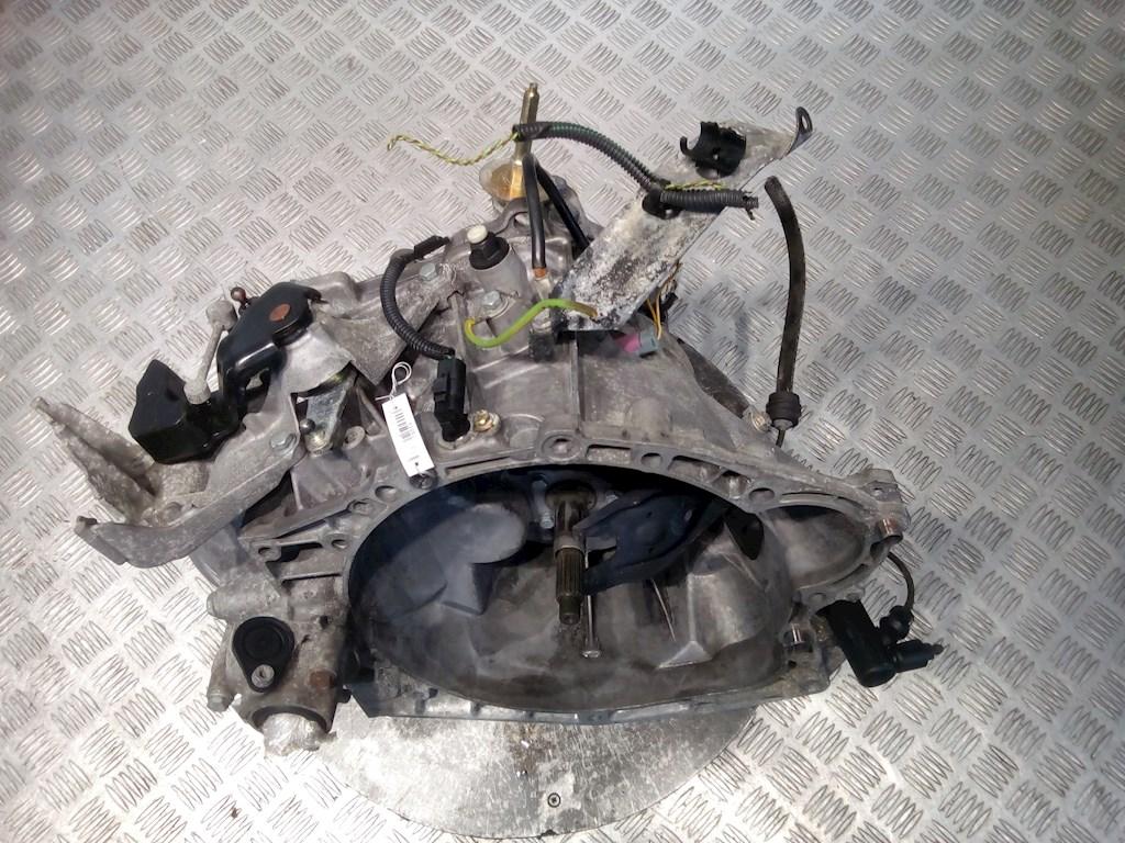 КПП 5ст (механическая коробка) Citroen Xsara 1997-2006