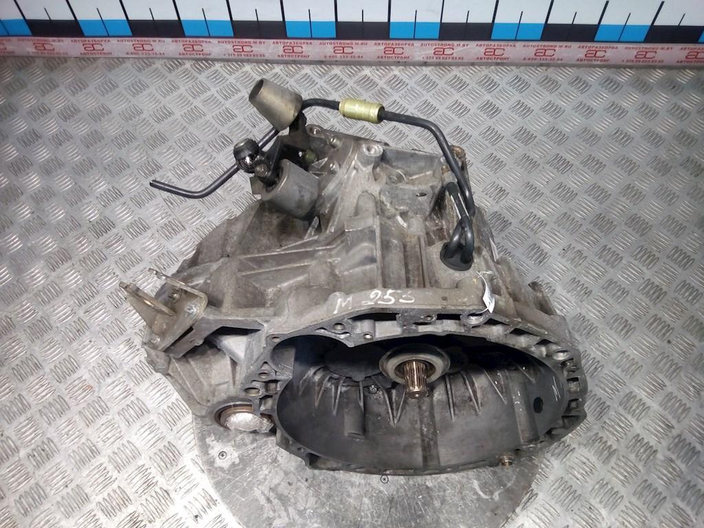 КПП 5ст (механическая коробка) Rover 75 1999-2005