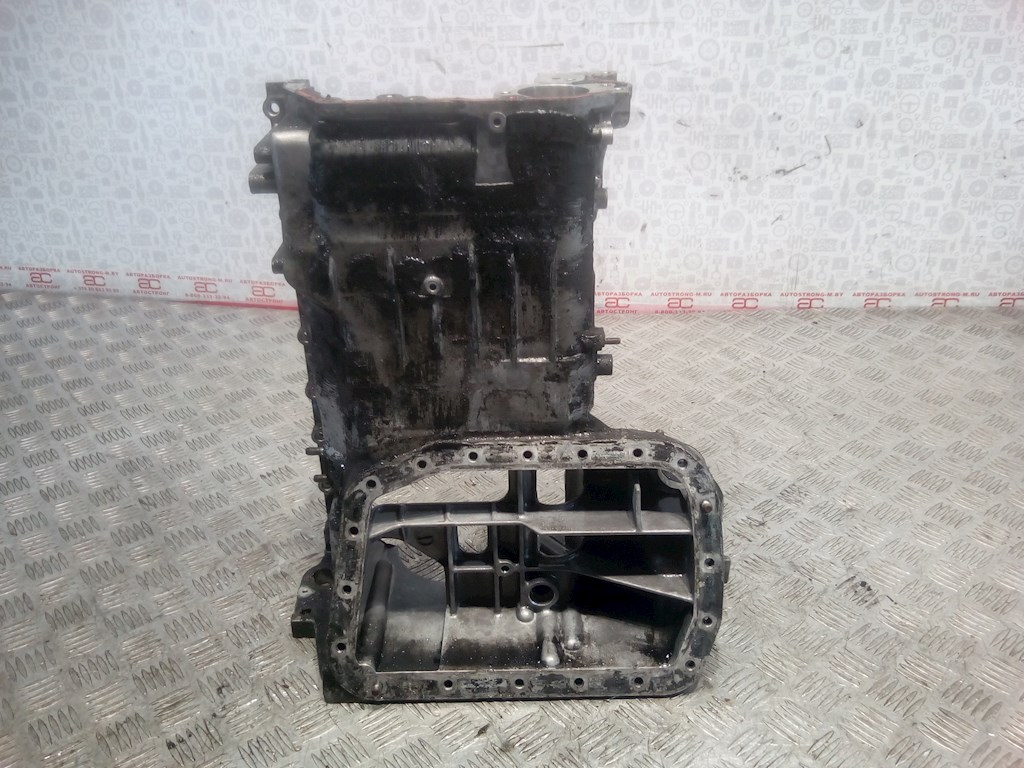 Поддон двигателя Isuzu Trooper 8972