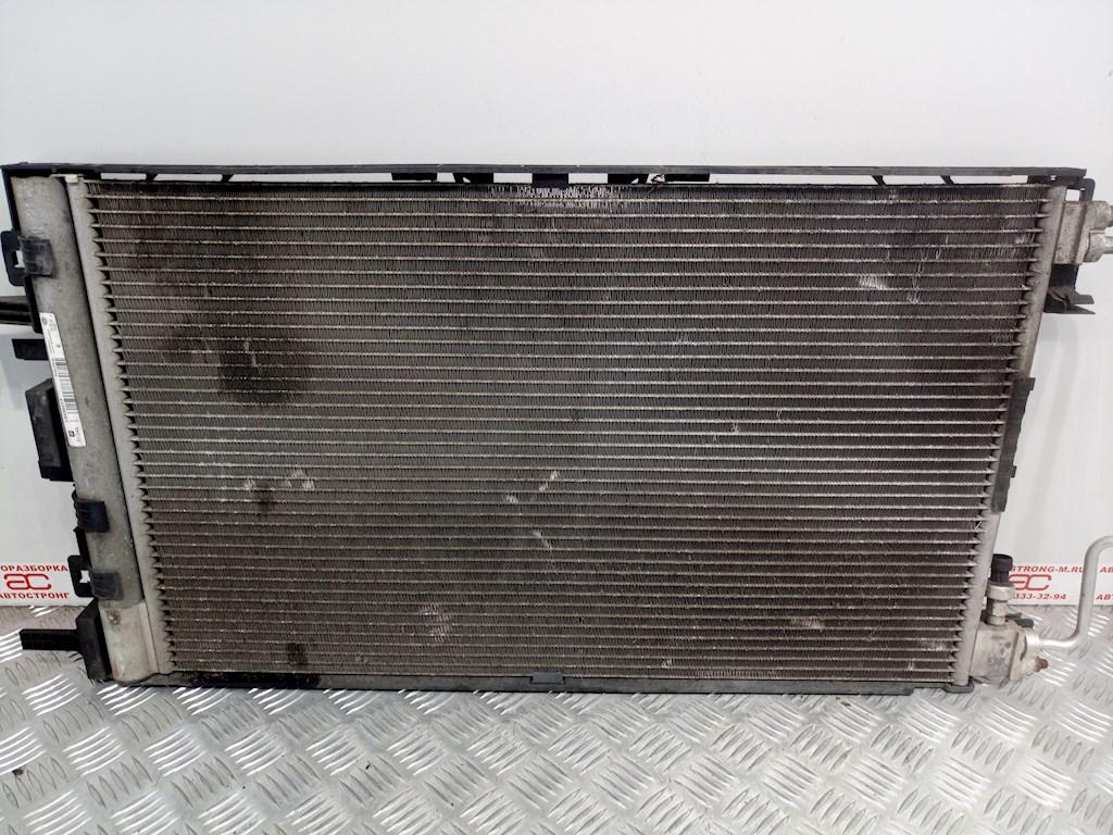 Радиатор кондиционера Opel Insignia фото