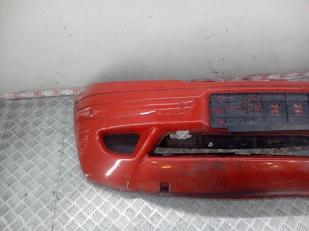Бампер передний Mercedes Vaneo 531640 preview-2