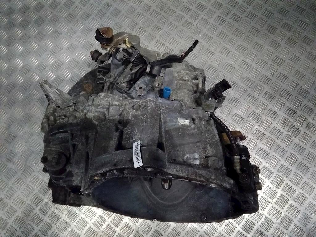 КПП 6ст (механическая коробка) Nissan Primera P12 2002-2008