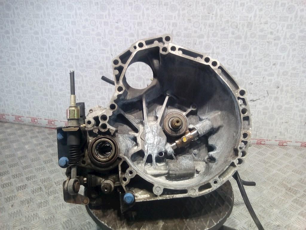 КПП 5ст (механическая коробка) MG ZR фото