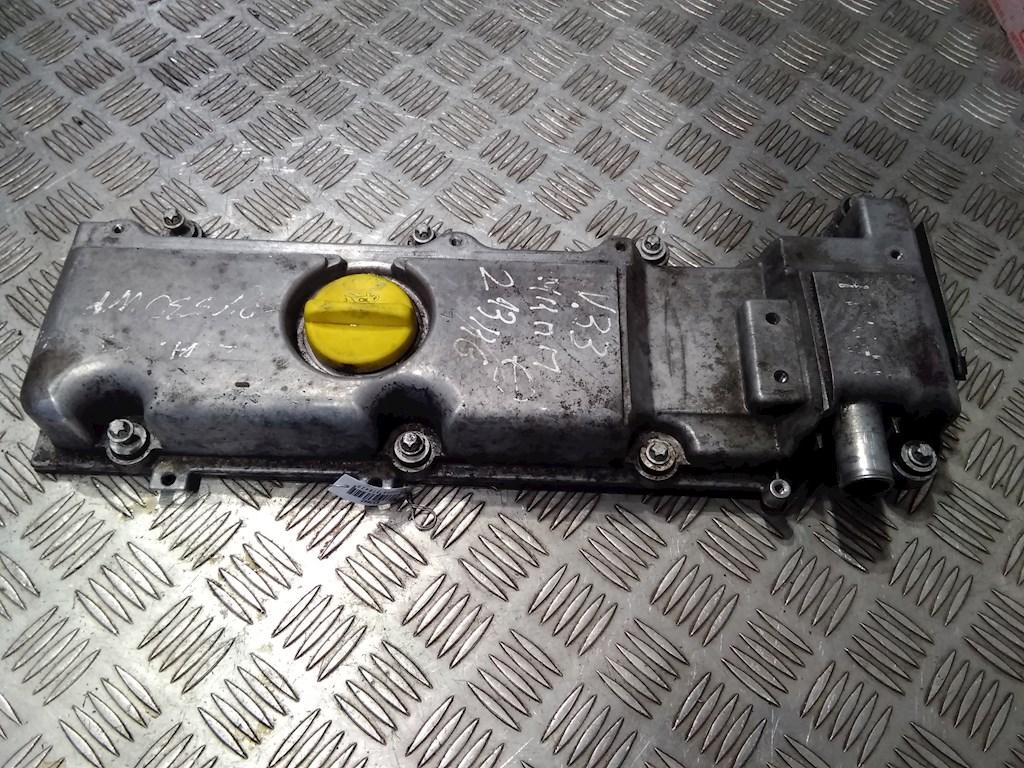 Крышка клапанная (ГБЦ) Opel Zafira A фото