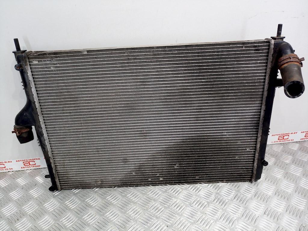 Радиатор основной Dacia Logan 545262 preview-3