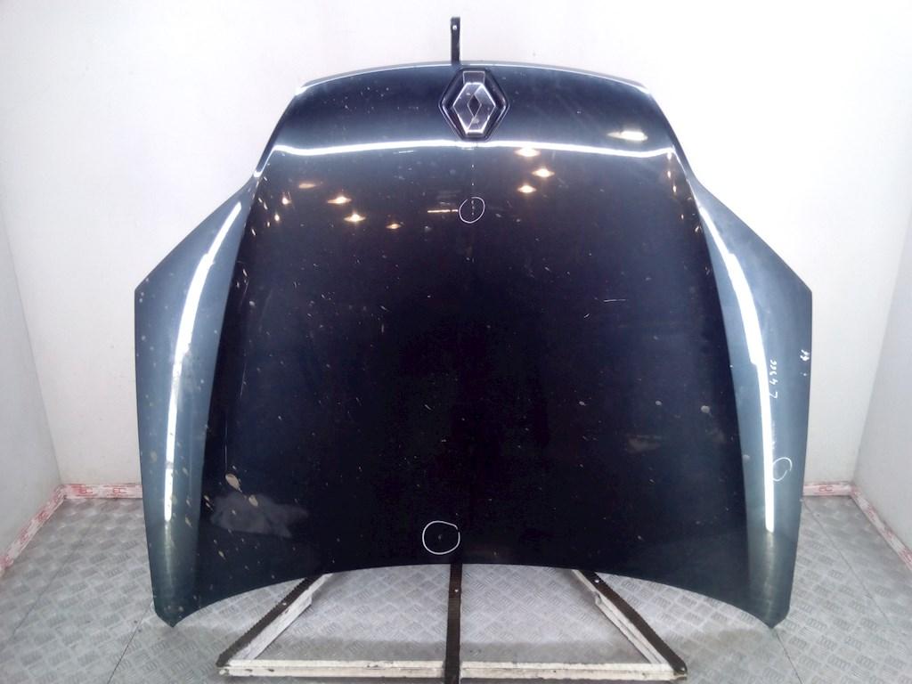 Капот Renault Laguna 3 фото