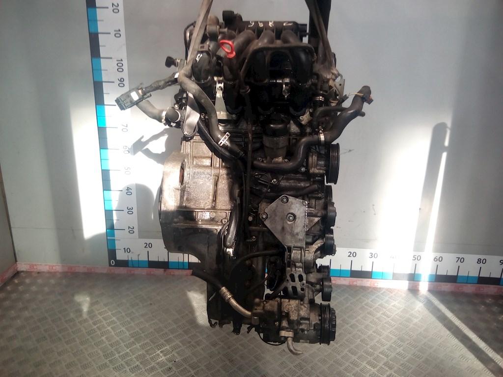 Двигатель (ДВС) Mercedes W168 (A Class) 536963 preview-2