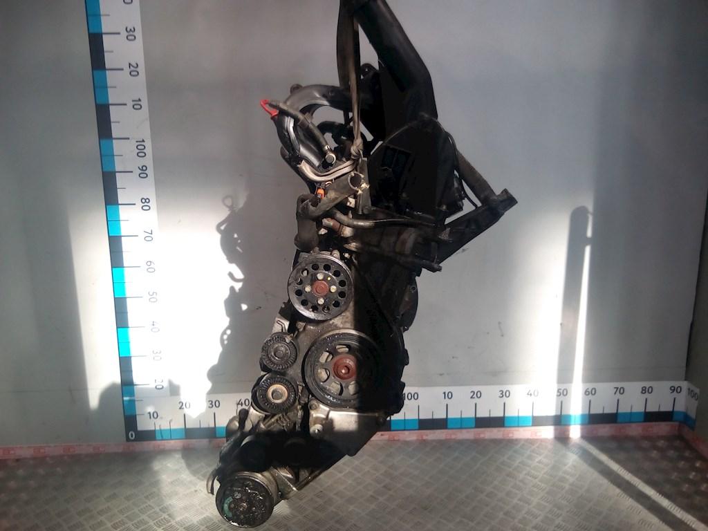 Двигатель (ДВС) Mercedes W168 (A Class) 536963 preview-3