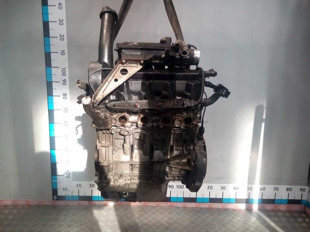 Двигатель (ДВС) Mercedes W168 (A Class) 536963 preview-4