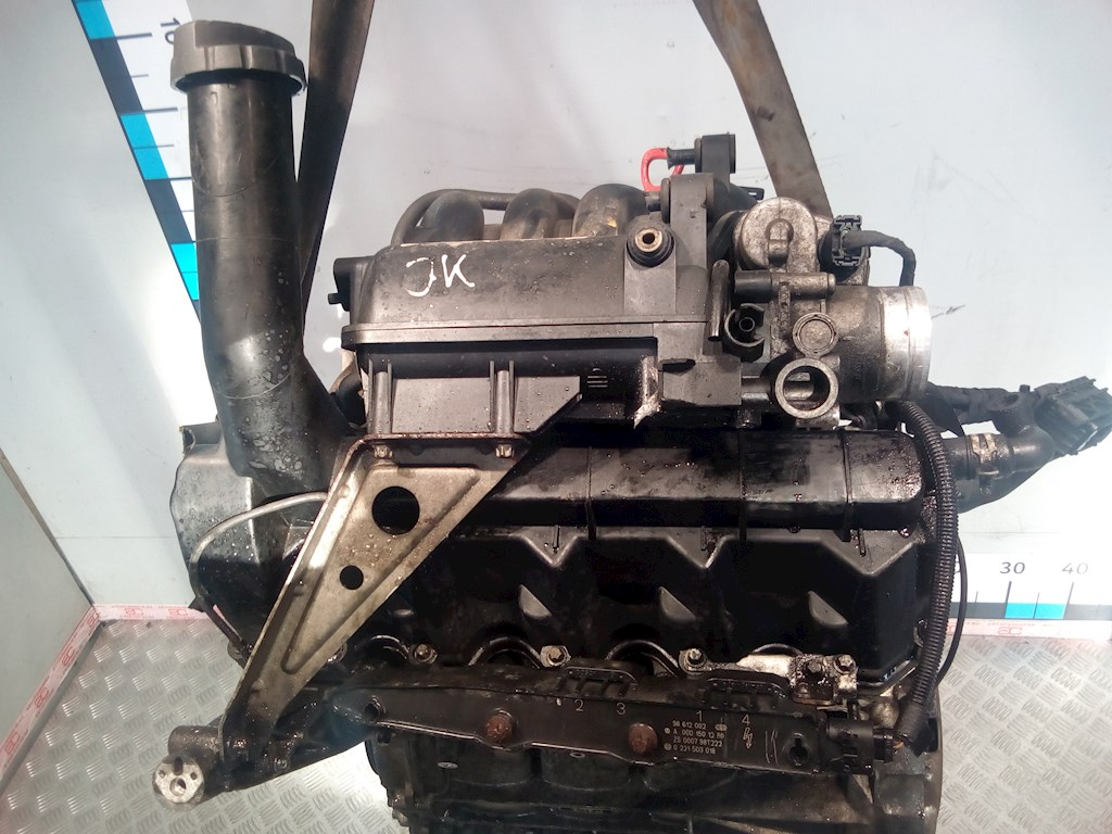 Двигатель (ДВС) Mercedes W168 (A Class) 536963 preview-5
