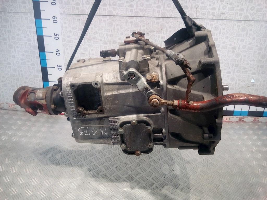 КПП 5ст (механическая коробка) Iveco EuroCargo 1991-2019