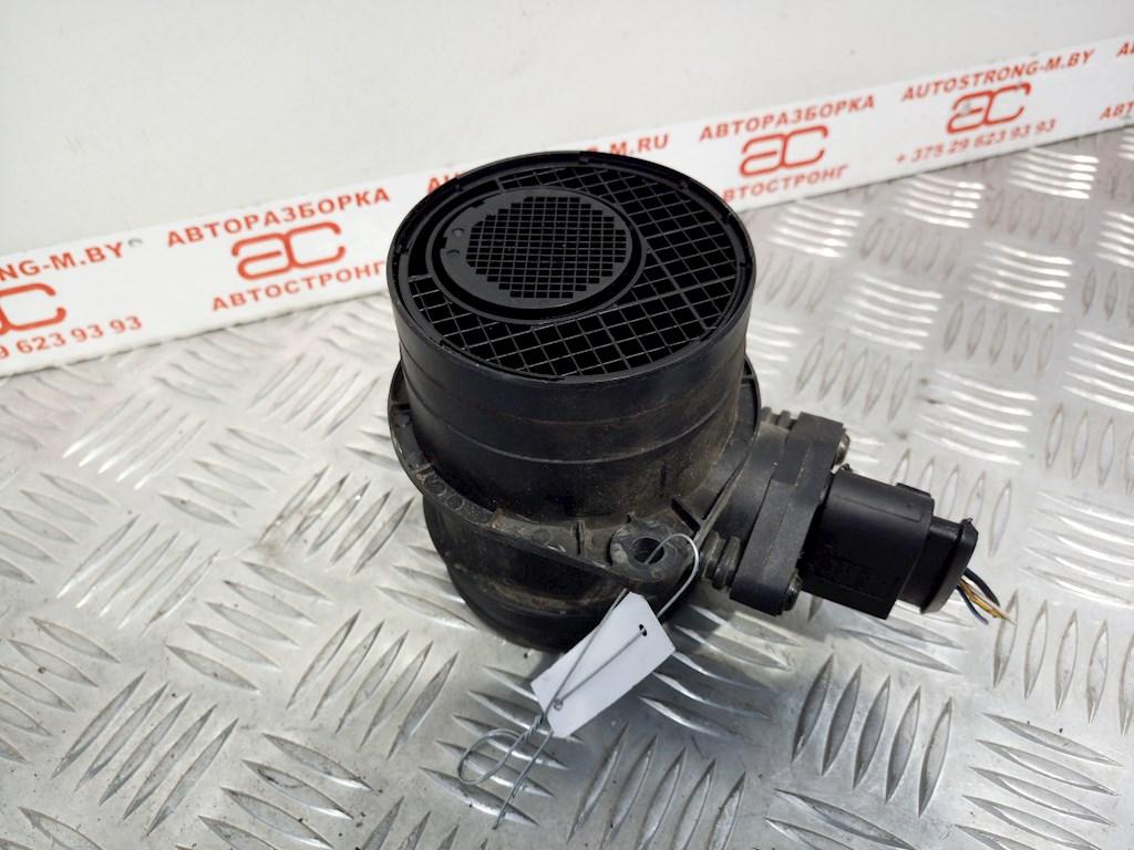 Расходомер воздуха (ДМРВ) Audi A6 C6 фото