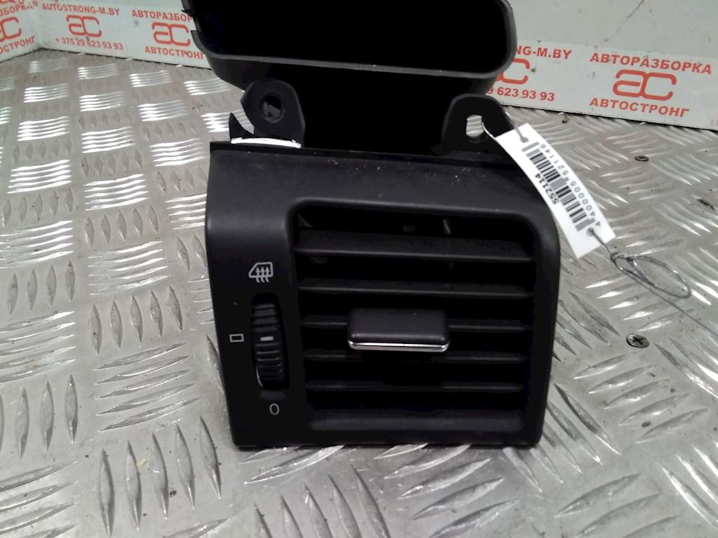 Дефлектор обдува салона Mercedes W210 (E Class) фото