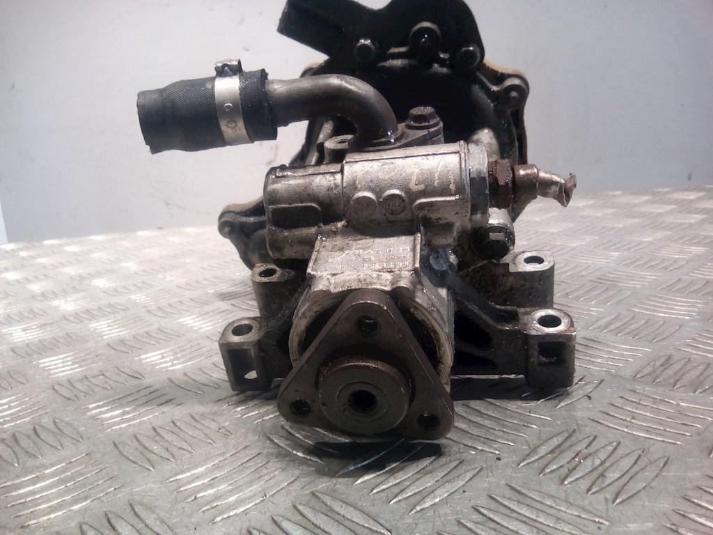Насос гидроусилителя руля (ГУР) Peugeot Boxer 2 551000 preview-2