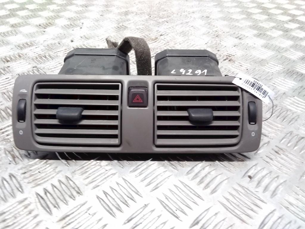 Дефлектор обдува салона Volvo V40 2