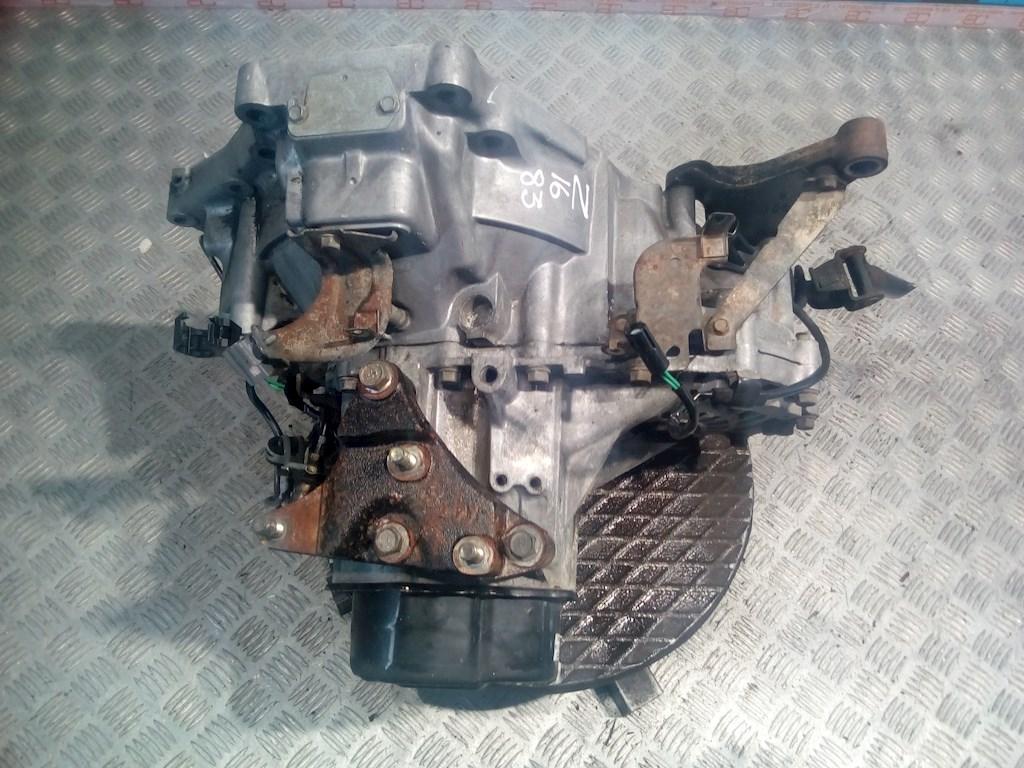 КПП 5ст (механическая коробка) Mazda Premacy 1999-2007