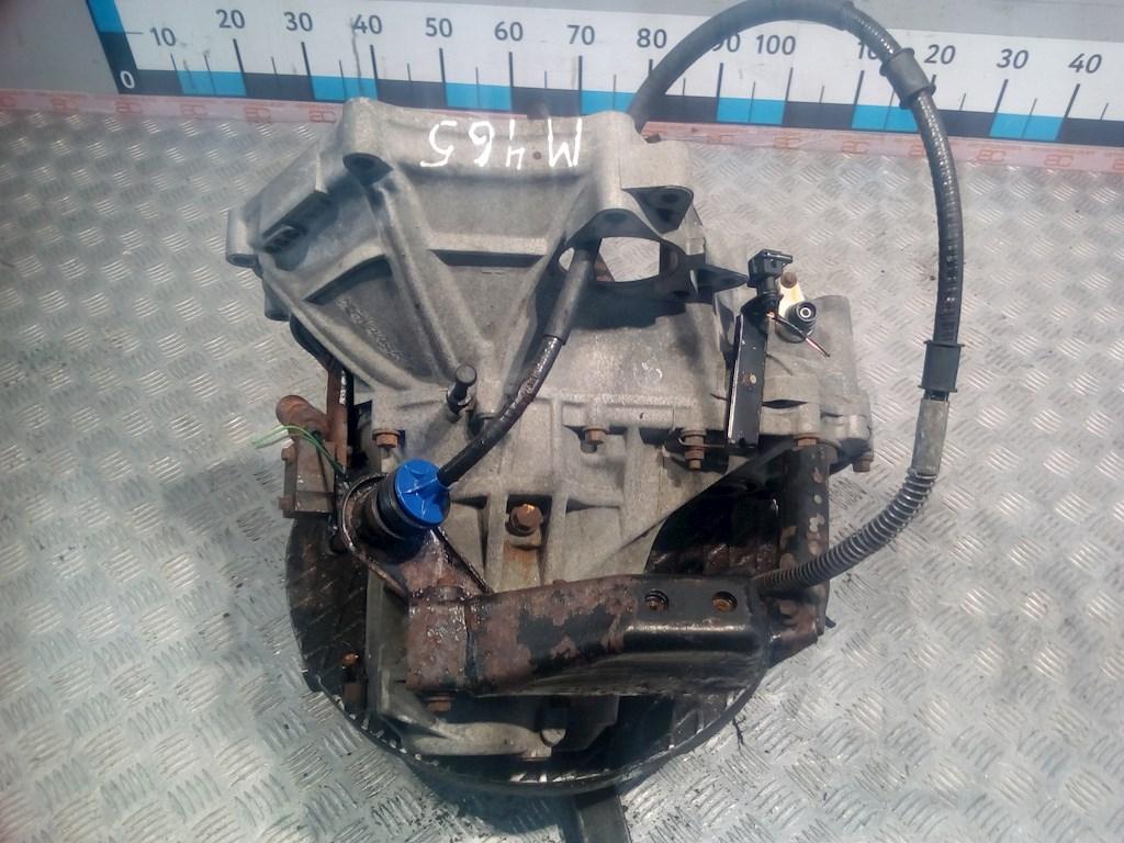 КПП 5ст (механическая коробка) Rover Streetwise 2003-2005