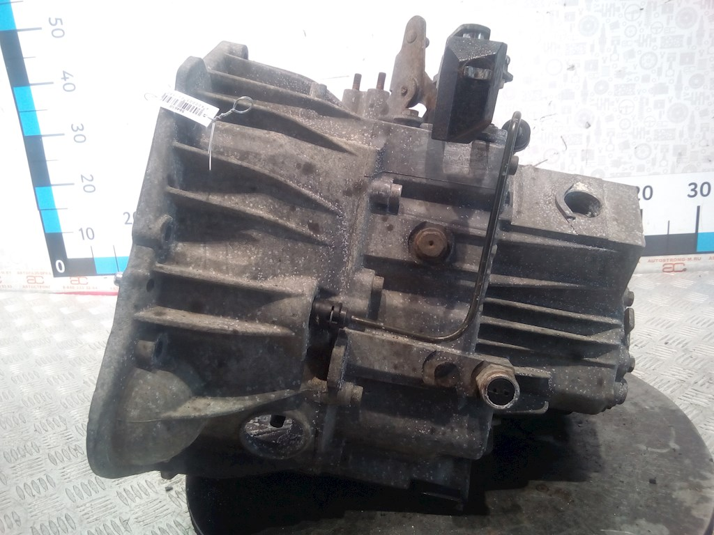 КПП 5ст (механическая коробка) Mercedes Vito Br638 1996-2003