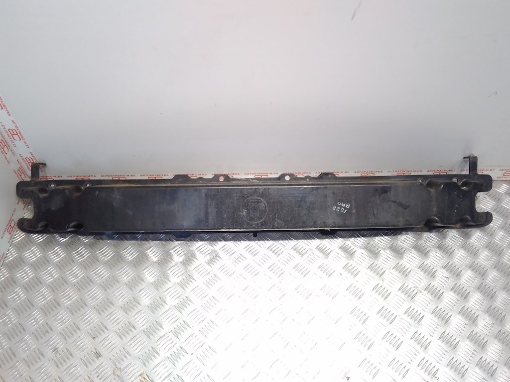 Усилитель бампера передний Chevrolet Lacetti фото