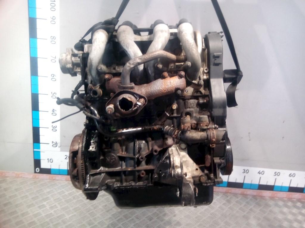 Двигатель (ДВС) Citroen Berlingo фото