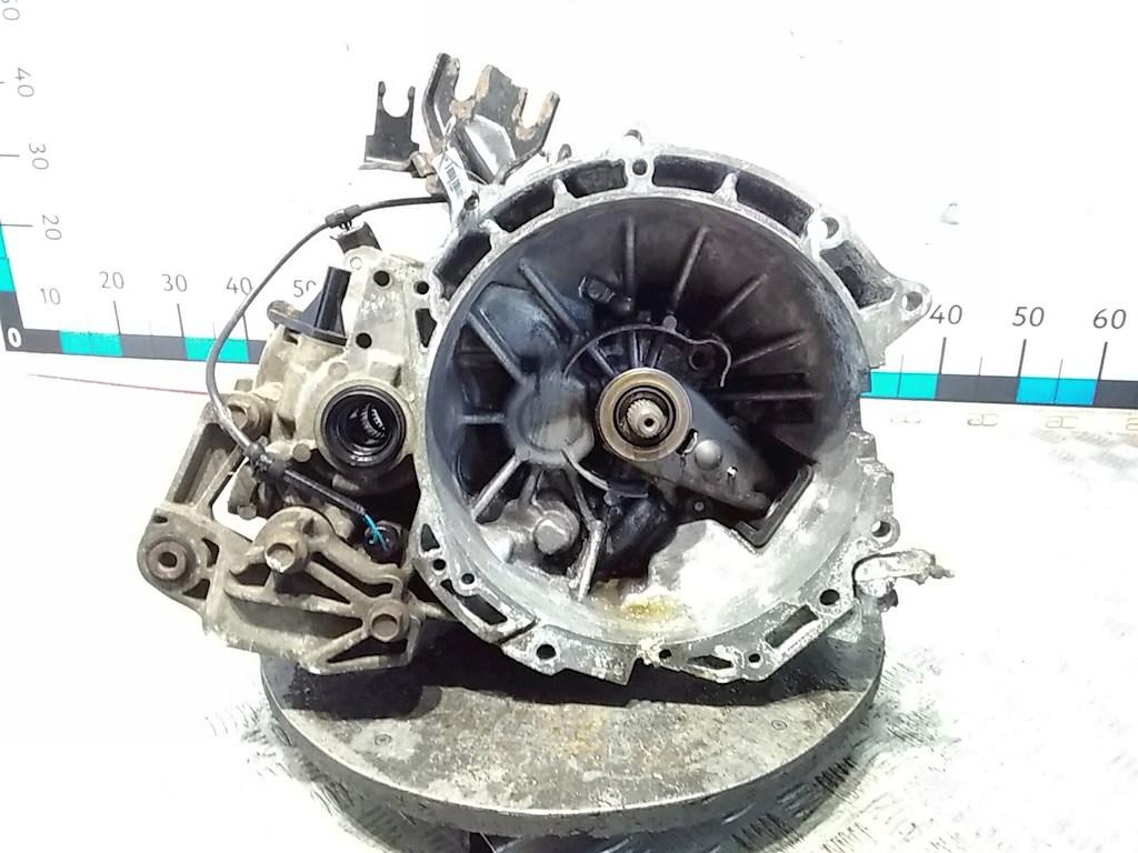 КПП 5ст (механическая коробка) Mazda 5 CR 2005-2010