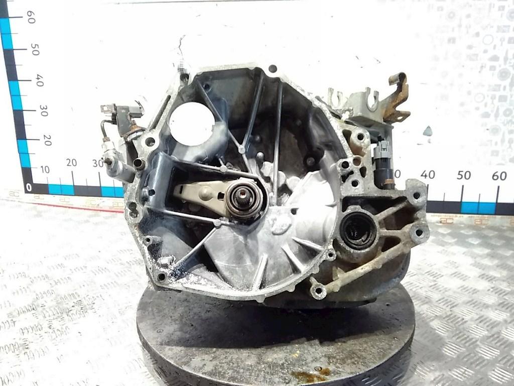 КПП 5ст (механическая коробка) Honda FR-V BE1 2004-2006